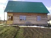 Продам дом,  п.Рассвет,  140кв.,  земля 18 соток
