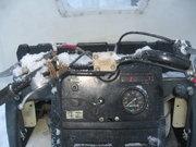 Датчик перегрева двигателя снегоход квадроцикл скутер