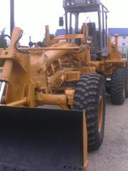 2006 г/в тяжелый автогрейдер ДЗ-98