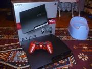 продам прошитую PS3