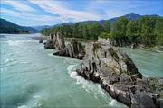земельные участки горный алтай чемал 5200 соток берег катуни