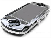 прошивка  карманной приставки PSP