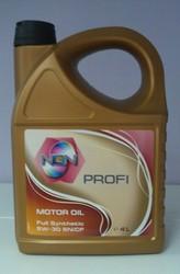 моторное масло NGN PROFI 5W30 SN/CF
