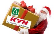 Акция на стойки KYB