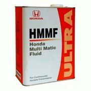 Продам масло для вариаторной КПП Honda.