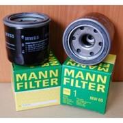Продам масляные фильтры Mann.