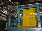 Продам оборудование (завод) по  производству несъемной опалубки