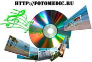 Создание слайдшоу из фотографий