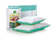 Детские комплекты (одеяла,  подушки,  наматрасники)