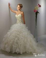 Сдам в аренду свадебное платье