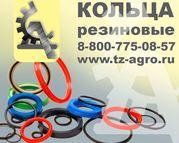 Резиновое кольцо круглого сечения