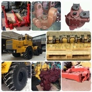 Кап. ремонт и обслуживание любой сельхоз,  дорожной техники и агрегатов
