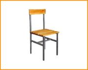 Армейский стул,  Кресла,  Табуреты,  Банкетки для комнат ожидания
