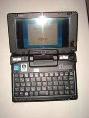 Продаю Ультрапортативный ПК от Fujitsu - LifeBook U810