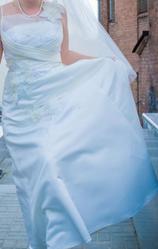 Продам или сдам в прокат свадебное платье.